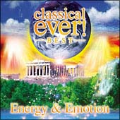 classical ever! Best-energy & emotion-