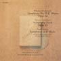 吹奏楽名作セレクション 6 ウィンド・オーケストラのための交響曲 Vol.3