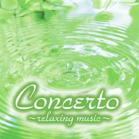 井上祐一『concerto』