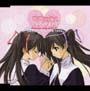キャラクターコレクション-1 桜月キラ&桜月ユラ