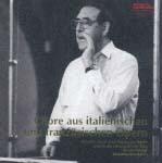 イタリア・フランス・オペラ合唱曲集