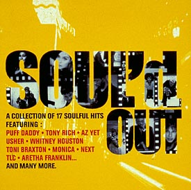 SOUL'D OUT~Ultimate R&B Collection