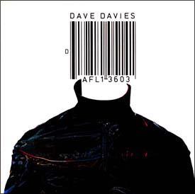 デイヴ・デイヴィス