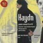 ハイドン:ピアノ協奏曲、ソナタ&幻想曲