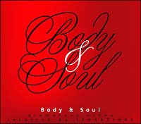 Body and Soul-glamorous vibes inspired by SENSATIONS
