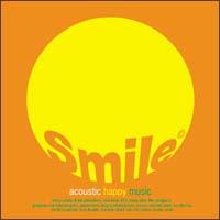 Smile-acoustic happy music-
