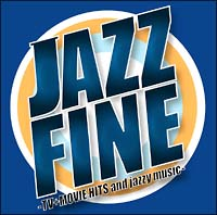 OLIVIA『JAZZ FINE-TV+MOVIE HITS and jazzy music-』