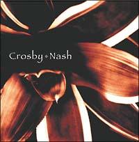 クロスビー&ナッシュ『クロスビー&ナッシュ』