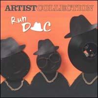 RUN DMC ベスト・コレクション
