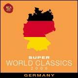 <スーパー・ワールド・クラシック2006>ドイツ