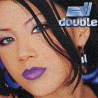 DOUBLE『double(ENG ver.)』