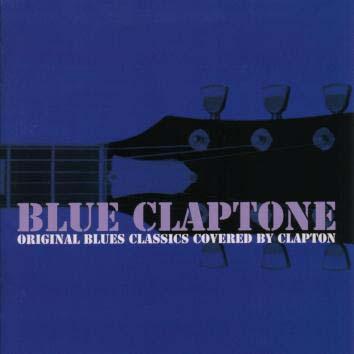 ブルー・クラプトーン