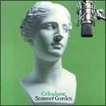 セロファン『SUMMER GARDEN -Both Sides Now e.p.-』