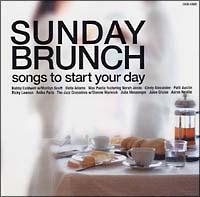 SUNDAY BRUNCH Vol.1
