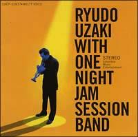 RYUDO UZAKI with Big Sound Society