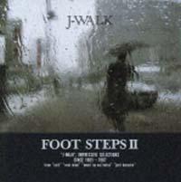 FOOT STEPS II
