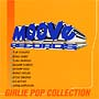 MOOVe RECORDS GIRLIE POP COLLECTION