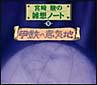 宮崎駿の雑想ノート「甲鉄の意気地」
