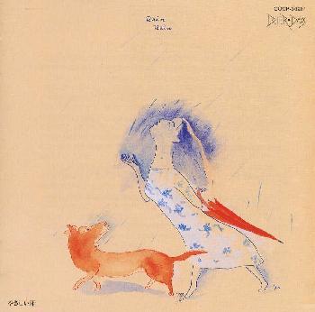 ヒーリング・ギャラリー・コレクション Vol.1 やさしい雨