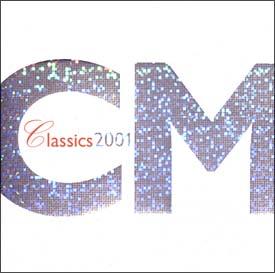 CMクラシック2001