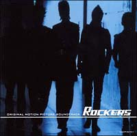 THE THRILL『ROCKERS』