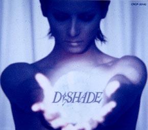 D-SHADE『DAYS』