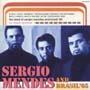 ベスト・オブ・セルジオ・メンデス&ブラジル'66