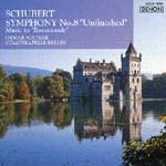 ザ・クラシック1000 (5)シューベルト:交響曲 第8番《未完成》/《ロザムンデ》の音楽