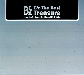 "B'z The Best""Treasure"""
