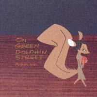 たなかりか『オン グリーン ドルフィン ストリート』