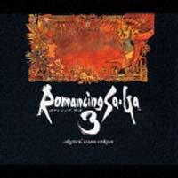 Romancing SaGa 3 Original Soundtrack