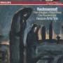 ラフマニノフ/悲しみの三重奏曲No. 1