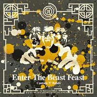 COCOBAT『ENTER THE BEAST FEAST』