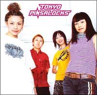 tokyo pinsalocks『STAY HERE』