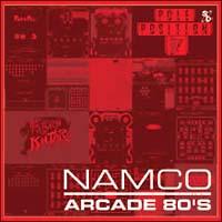 LEGEND 80'S SERIES「ナムコ アーケード 80'S」