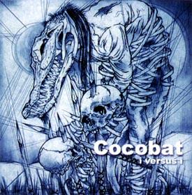 COCOBAT『I Versus I』