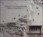 PIANO COLLECTIONS/FINAL FANTASY X