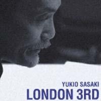 LONDON 3RD