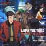 「ルパン三世 EPISODE:0 ファーストコンタクト」オリジナル・サウンドトラック