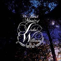 ザ・ベスト・ミュージック・オブ・ジョン・ウィリアムズ