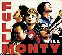 FULL MONTY『WILL』