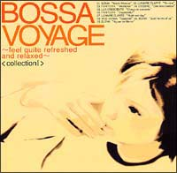 BOSSA VOYAGE-collection- 1