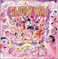 小松政夫『SHOW WA!~ハレンチ・パラダイス~』