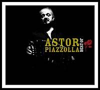 Best of Astor Piazzolla