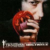 ジョン・フリッゼル『鬼教師ミセス・ティングル』