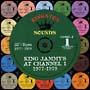 キング・ジャミーズ・アット・チャンネル・ワン 1977-1979