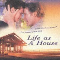 マーク・アイシャム『海辺の家』