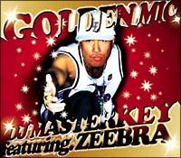 GOLDEN MIC