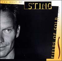 フィールズ・オブ・ゴールド~ベスト・オブ・スティング 1984-1994