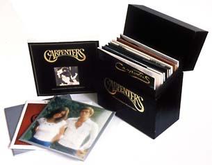 カーペンターズ・ボックス~35周年記念コレクターズ・エディション